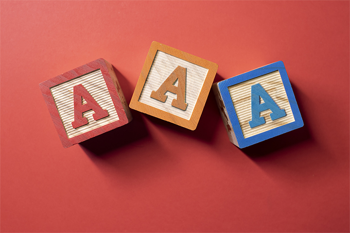 The Three A's Made As Simple As Your ABC's